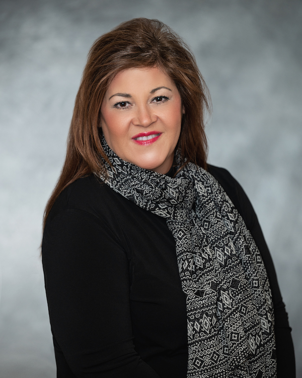 Karen Mezger