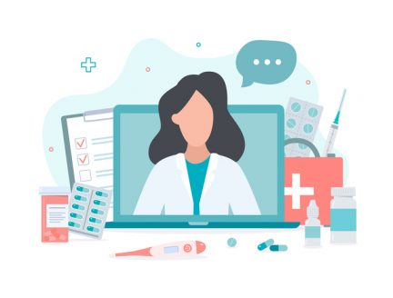 Virtual Doctor Home Visits