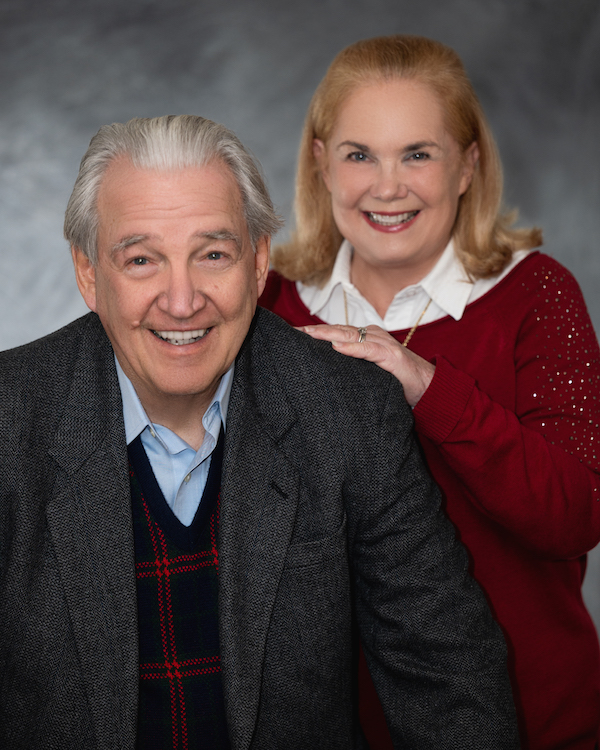 Dr. Neal and Mary Ann Naranjo
