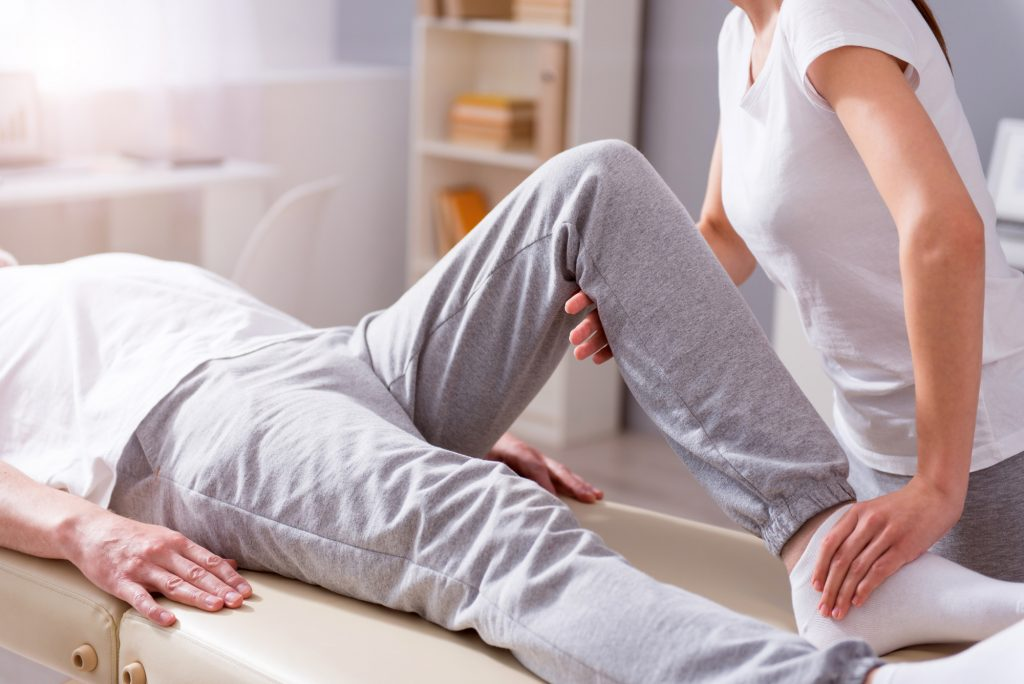 in-home rehabilitation